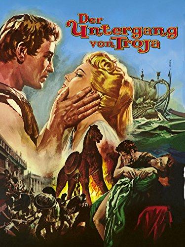 Der Untergang von Troja (1956)