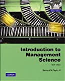Introduction to Management Science: Global Edition