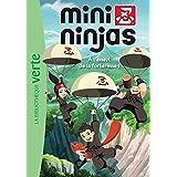 Mini Ninjas 04 - À l'assaut de la forteresse !
