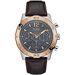 Guess W0864G1 Reloj de pulsera para hombre