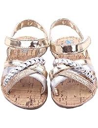 Tefamore Zapatos Bebé Al Aire Libre Sandalias Niño Princesa Primeros Caminantes Niñas Niño