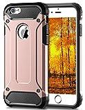 iPhone 7 Case, Coolden® Rugged Tough Du...