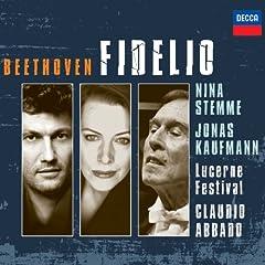 Beethoven: Fidelio op.72 - Edited Helga L�hning & Robert Didio / Act 2 - Gott! - Welch Dunkel hier!