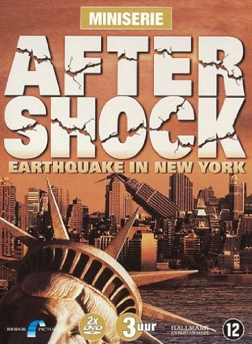 aftershock tremblement de terre à new york