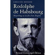 Rodolphe de Habsbourg