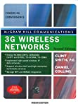 Fully up-to-date coverage of the inner-workings of 3G      This revised and updated edition of 3G Wireless Networks covers the changes taking place within the arena of 3G--the wireless technology that enables voice, full-featured video, CD-qu...