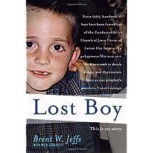 Lost Boy (English Edition)