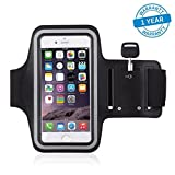 Fokatkart® Armband Mobile Case for Running Jogging Sports & Gym Activities {Mobile Upto