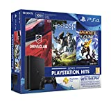 #4: Sony PS4 500 GB Slim Console (Free Games: Horizon Zero Dawn, Ratchet and Clank and Driveclub)