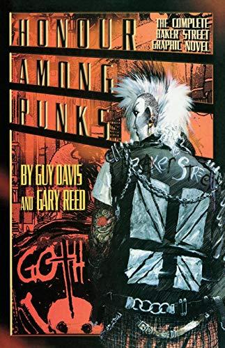 Honor Among Punks - The Complete Baker Street Graphic Novel