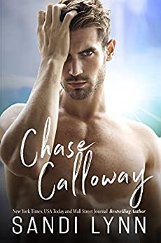 Chase Calloway (Redemption Series, Book Two) by [Lynn, Sandi]