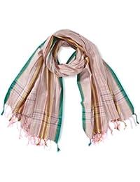 Kikoyland Unisex - Erwachsene Schal, SK241