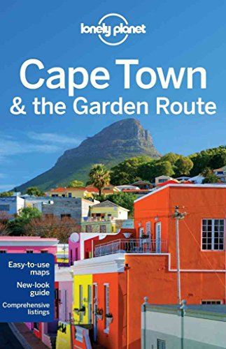 [(Lonely Planet Cape Town & the Garden Route)] [ By (author) Lonely Planet, By (author) Simon Richmond, By (author) Lucy Corne ] [November, 2012]