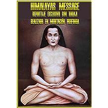 BUDDHA MAITREYA Y BABAJI: MENSAJE DESDE LOS HIMALAYAS