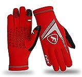 Best Running Gloves - FDX Mens Running Gloves ColdGear Yoga Football lightweight Review