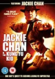 Jackie Chan And The Kung Fu Kid [DVD] [Reino Unido]