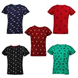 KIDANIA Kids Boys and Girl's Cotton Summer Wear - Best Reviews Guide