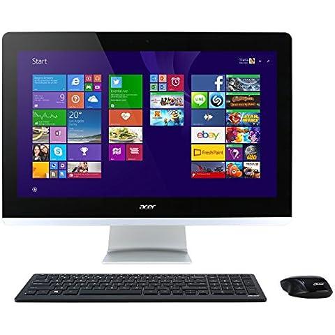 Acer Aspire Z3-710 - Ordenador Todo-en-uno de 23.8