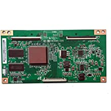 Sunkee T-con board LCD Controller For V400H1-C01 V400H1-C03