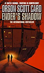 Ender's Shadow: Book 1 of The Shadow Saga