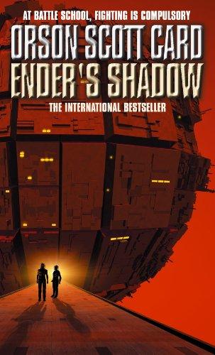 Ender's Shadow: Book 1 of The Shadow Saga