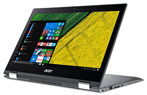 Acer Spin 5 Pro 2018