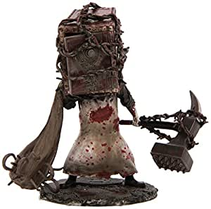The Evil Within–The Keeper de Bobble Head (19cm)