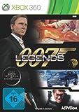 007: Legends - [Xbox 360]