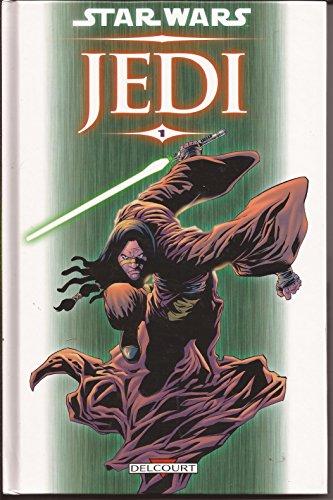 Star Wars Jedi, Tome 1 : Mémoire obscure