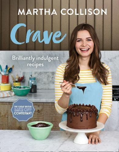 Crave: Brilliantly Indulgent Recipes (Star-soße)