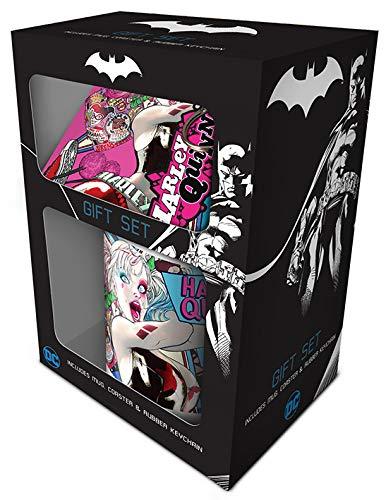 DC Comics GP85149 Coffret Cadeau, Multicolo