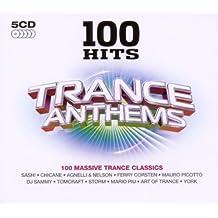 100 Hits - Trance Anthems