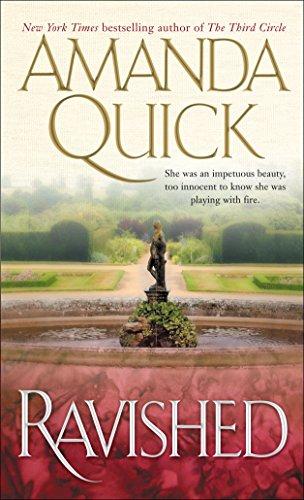 Ravished: A Novel (English Edition) par Amanda Quick