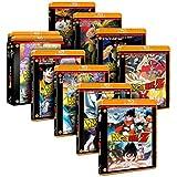 Pack: Las Películas De Dragon Ball Z - Películas 1 a 15 + 2 Películas Especiales De TV