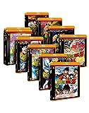 Pack: Las Películas De Dragon Ball Z - Películas 1 a 15 + 2 Películas Especiales De TV [Blu-ray]