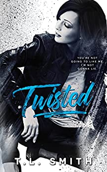 Twisted (Flawed Book 2) by [Smith, T.L]