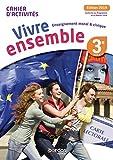 Vivre Ensemble - Enseignement moral et civique 3e