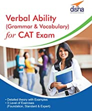 Verbal Ability (Grammar & Vocabulary) for CAT