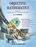#7: Objective Mathematics for JEE (Main & Advanced) and Other Engineering Entrance Examinations (Set of 2 Volumes)