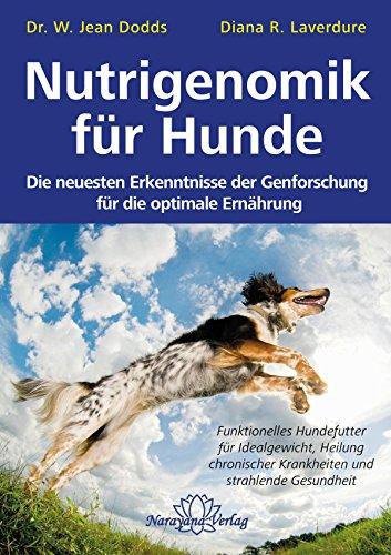 Nutrigenomik für Hunde: Gesundheit durch optimale Ernährung