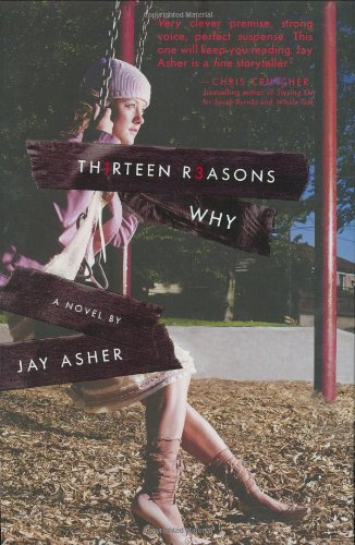 Buchseite und Rezensionen zu 'Thirteen Reasons Why' von Jay Asher