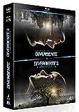 Divergente + Divergente 2 : L'insurrection [Blu-ray]
