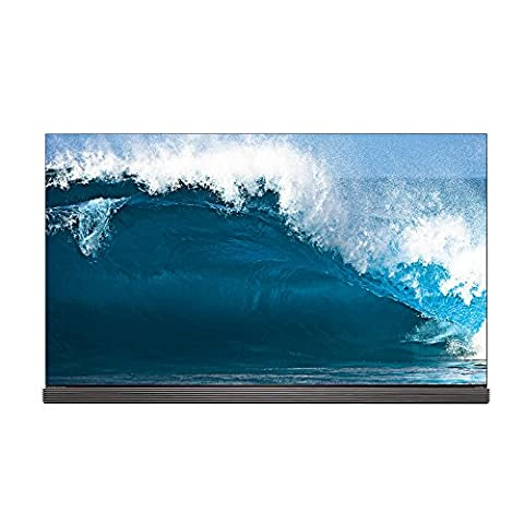 LG OLED65G7 164 cm (65 Zoll) OLED Fernseher (Ultra HD, Dual Triple Tuner, Smart TV)