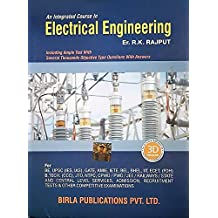 Rk Rajput Objective Electrical Engineering Pdf