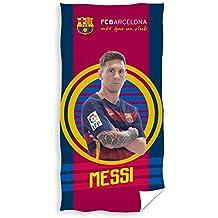 FC Barcelona Toalla de baño - Messi