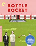 Criterion Collection: Bottle Rocket [Blu-ray] [1996] [Region A] [US Import]