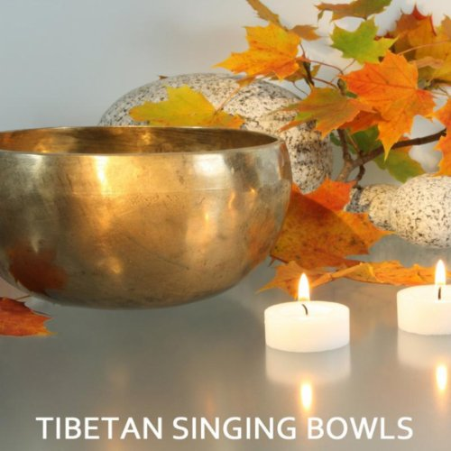 Tibetan Singing Bowls for Yoga...