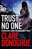 Trust No One (Detective Jane Bennett and Mike Lockyer Series)
