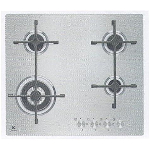 PLACA GAS ELECTROLUX EGS6648NOX CRISTAL
