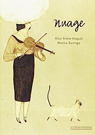 Nuage par Alice Brière-Haquet